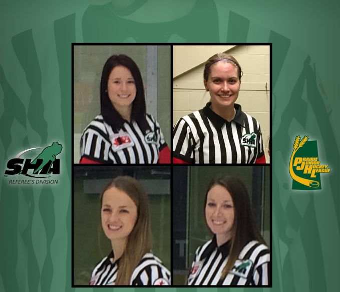Junior B hockey game in Saskatoon Sunday will be a first for Saskatchewan hockey