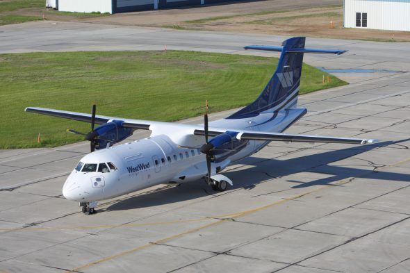 Transport Canada suspends West Wind Aviation's Air Operator Certificate