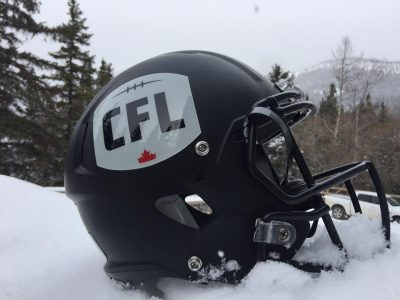 Chris Jones says CFL GM's meeting was positive