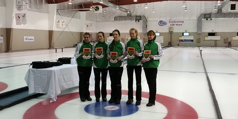 Provincial Junior Curling Championships kick off Thursday in Saskatoon