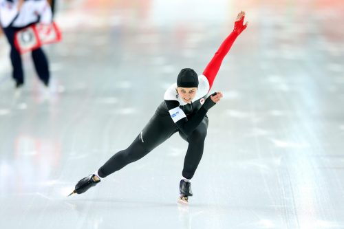Two Saskatchewan speedskaters heading to Winter Olympics