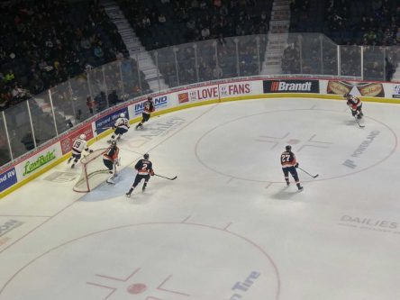 Regina Pats churn out tough 3-1 win over Medicine Hat