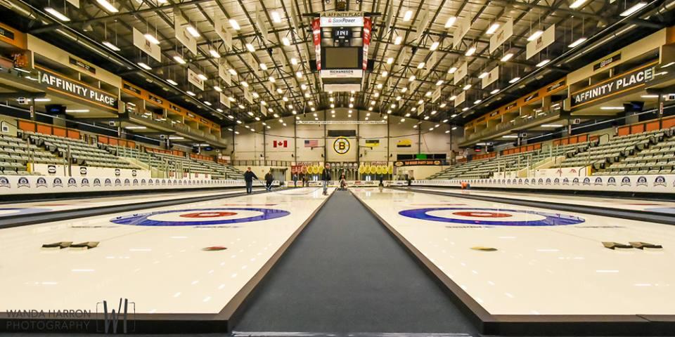 Major Curling Announcement scheduled in Estevan