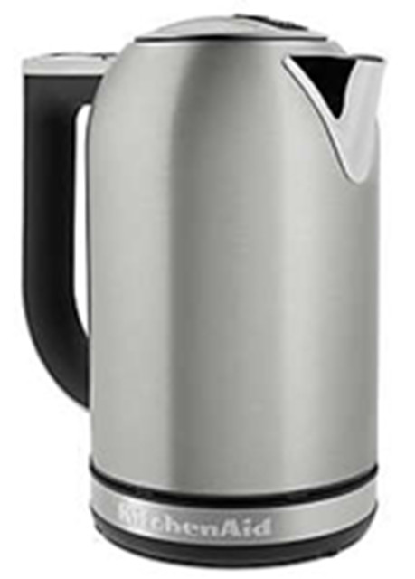 KitchenAid Electric Kettles recalled due to handles falling off