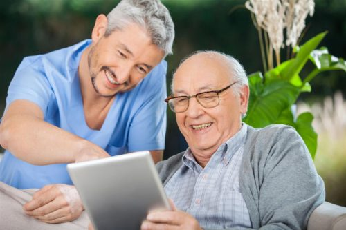 Long-term care resident and family surveys once again being performed by Saskatchewan health