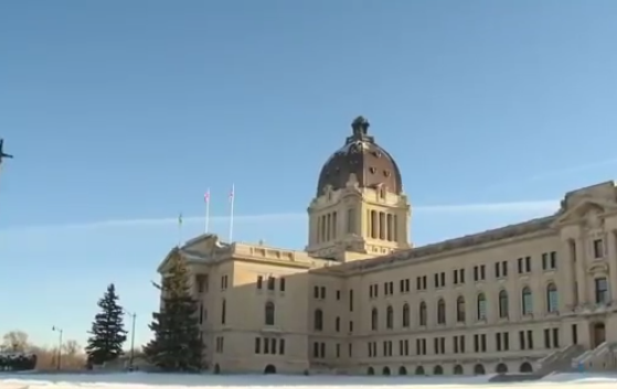 Sask NDP raises concern about future of Global Transportation Hub