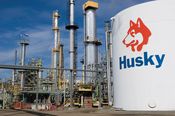 Husky Energy ready to re-build pipeline where 2016 spill occurred