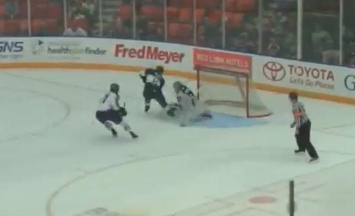 WHL Playoff Tracker; Silvertips take 2-1 lead in West final
