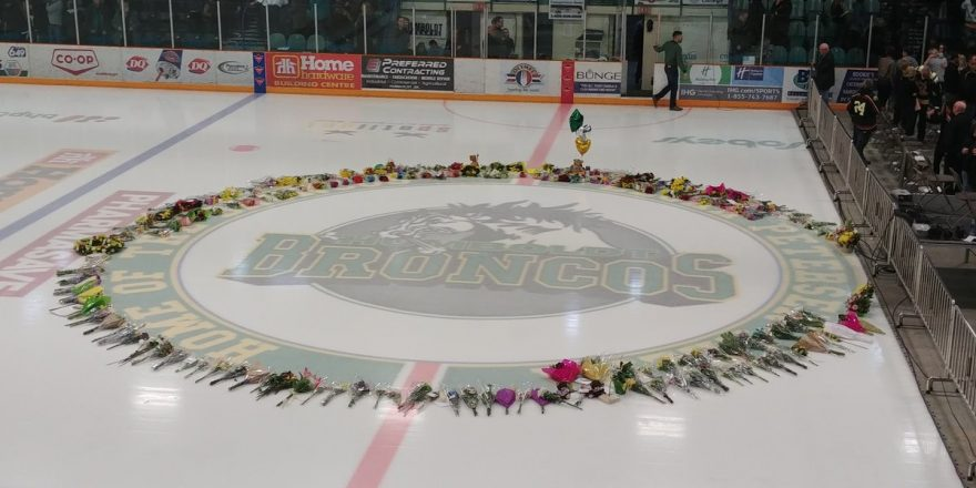 Victims of Humboldt Broncos bus crash to start getting payments