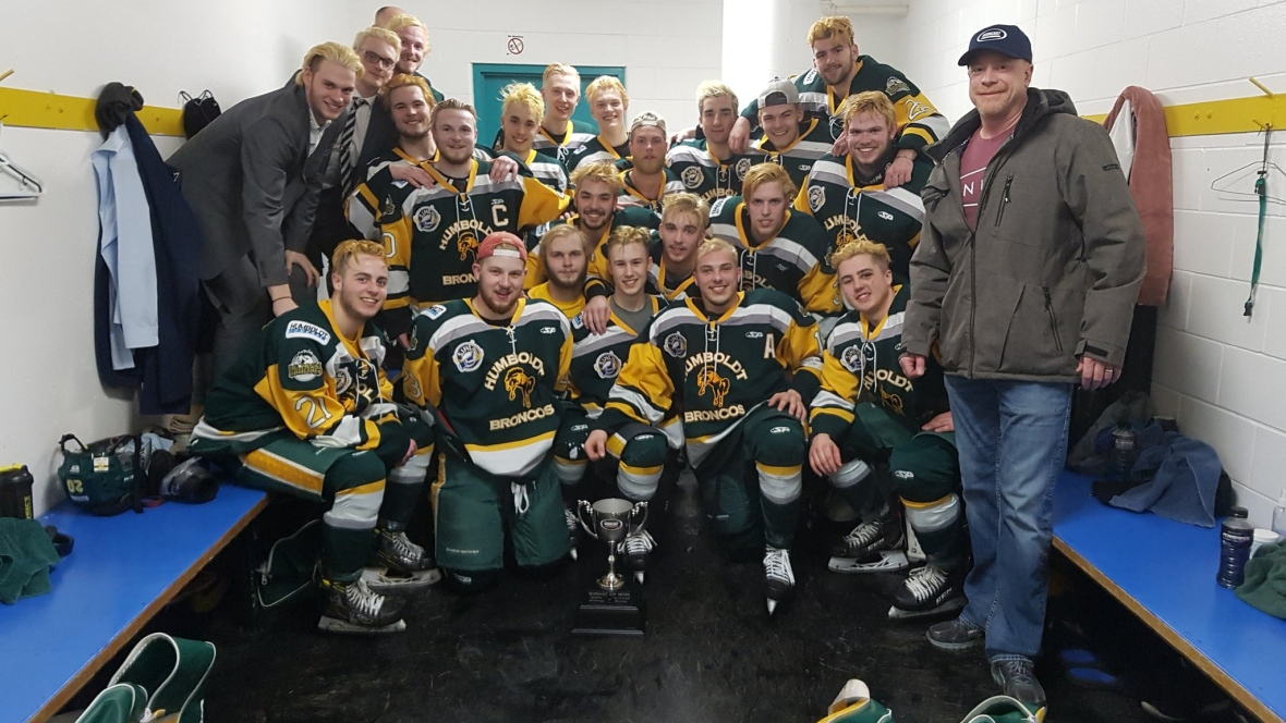 Survivors of Humboldt Broncos bus crash to reunite in Vegas at NHL Awards