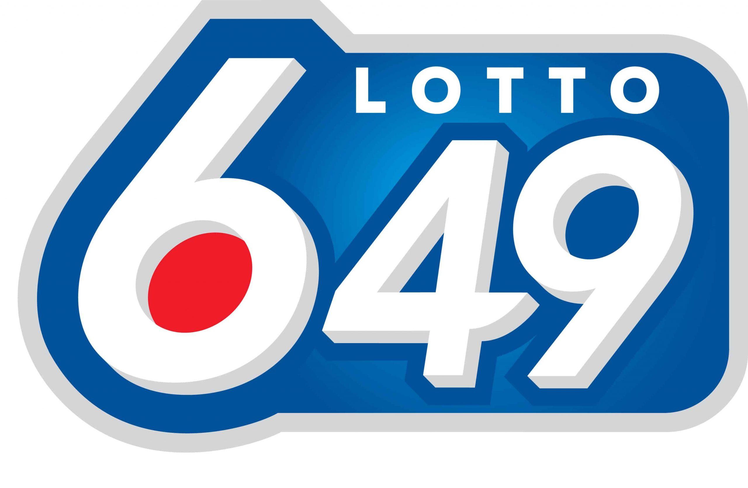 Saturday's Lotto 6/49 produces $100,000 winner in Regina