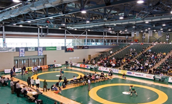 Local high school wrestling coach shocked by U of R decision to eliminate wrestling