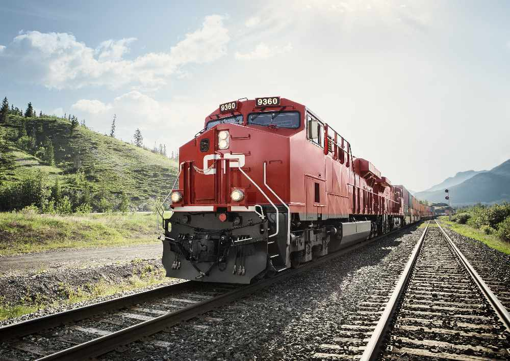 Fate of CP Rail contract offer to be decided by union members Friday