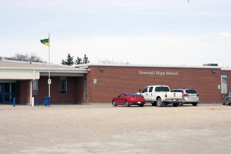 Hold and secure lifted at Balgonie schools, but investigation continues into alleged threats