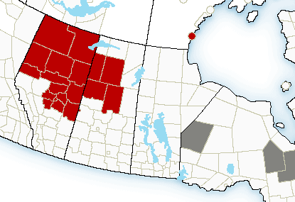 Heat warnings issued across northern Saskatchewan