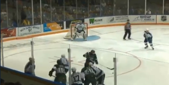 WHL Playoff Tracker; Swift Current comes back for O.T win in game two of finals