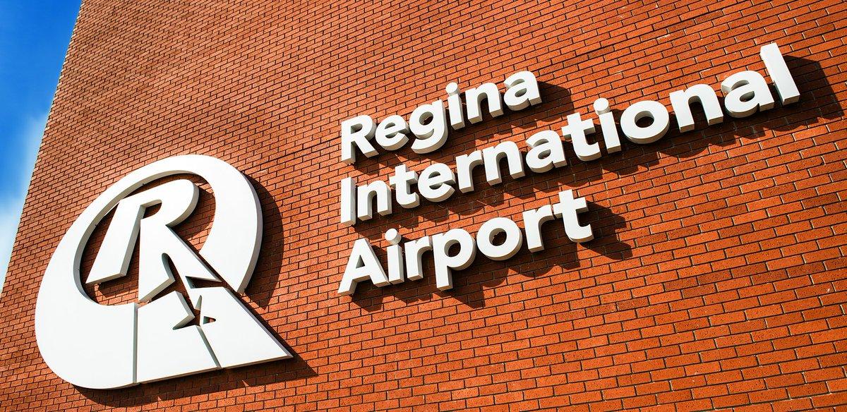 Plumes of smoke might be visible at Regina International Thursday morning