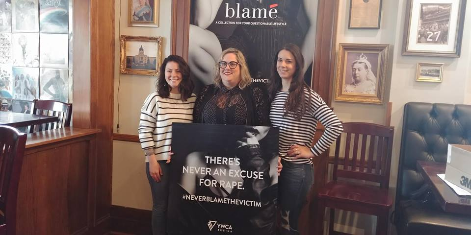 YWCA partnering with Regina bars and pubs to end sexual assault victim blaming