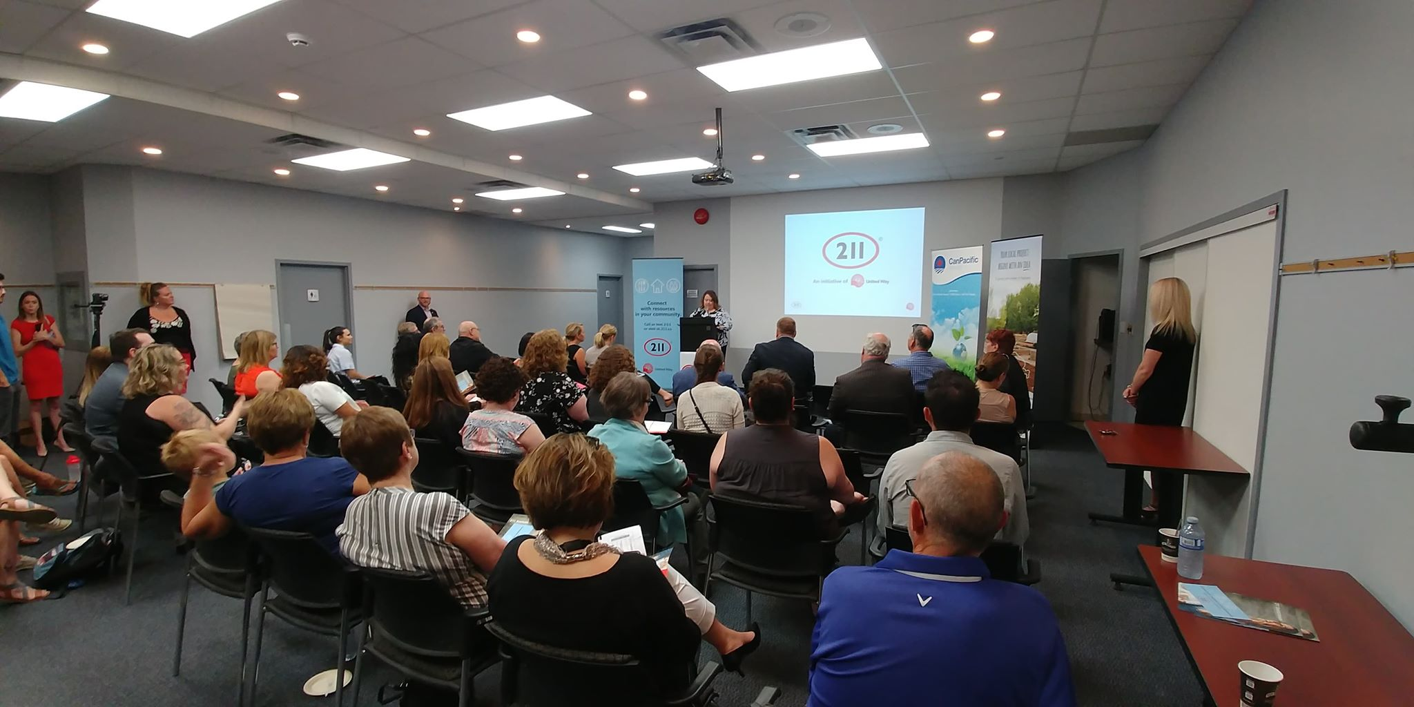 211 program goes province wide in Saskatchewan