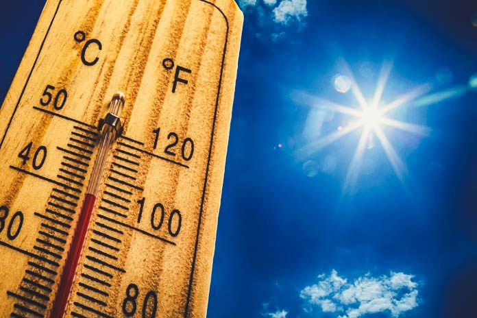Record-breaking Saturday in many Saskatchewan communities when it comes to heat