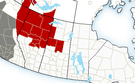Heat Warnings issued for northern Saskatchewan Monday morning