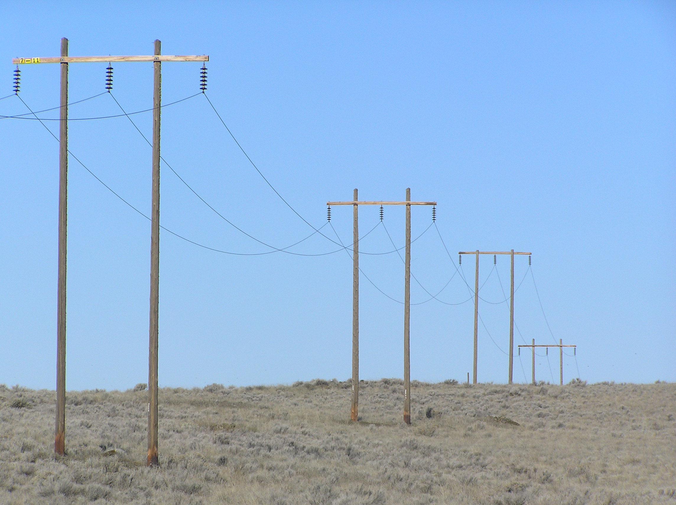 Repair work continues from massive power outage