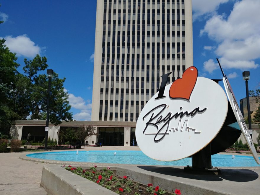 Reginans could see potential tax increase