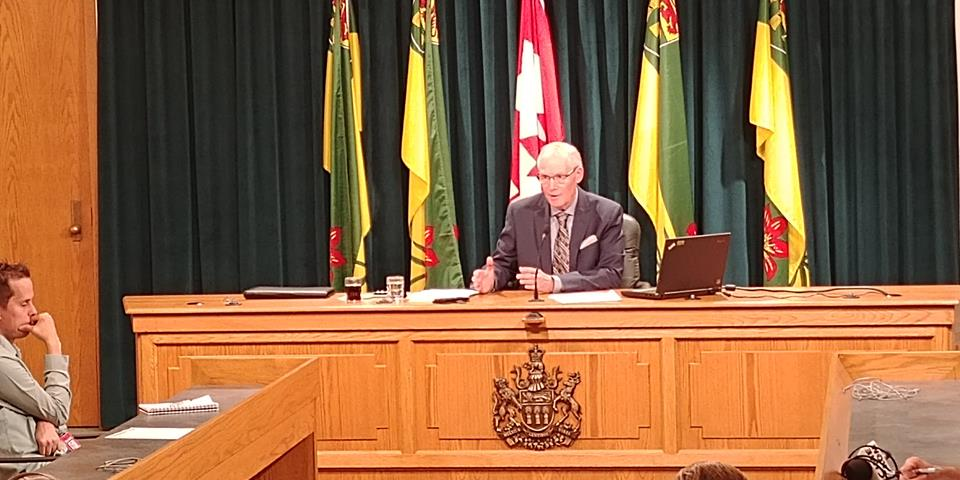 Numerous recommendations from Coroner's review made to province