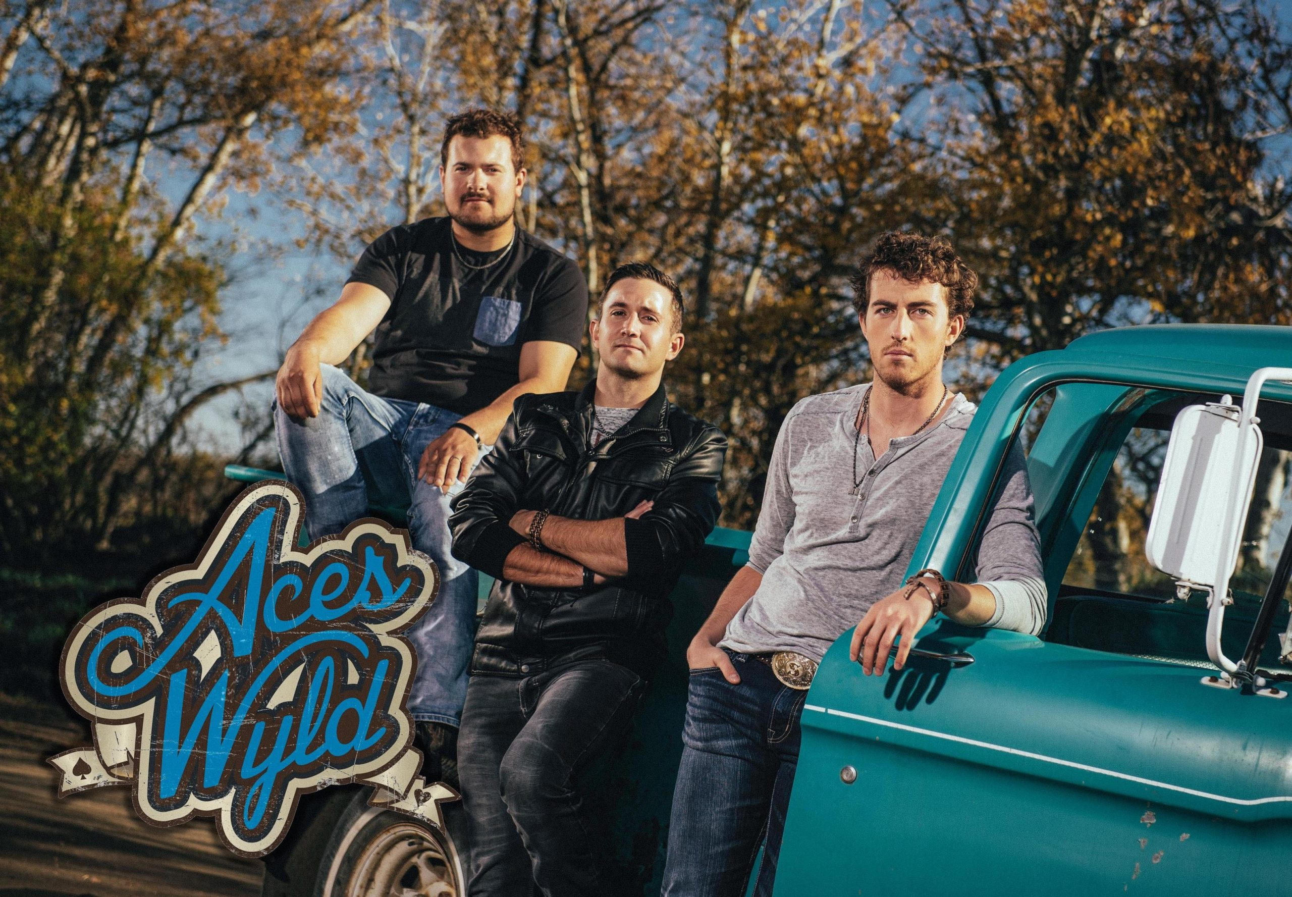 Sask Country Group Needs Your Votes