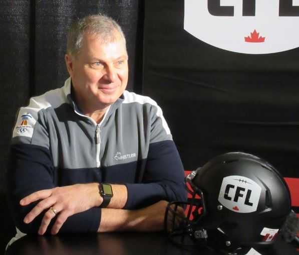 CFL To Institute A Cap On Coaches