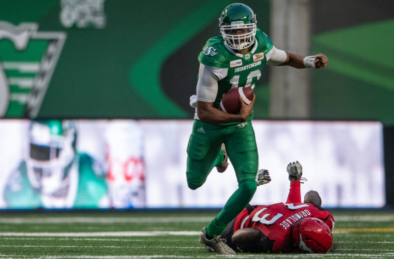 Riders ready to face their Western Division rivals