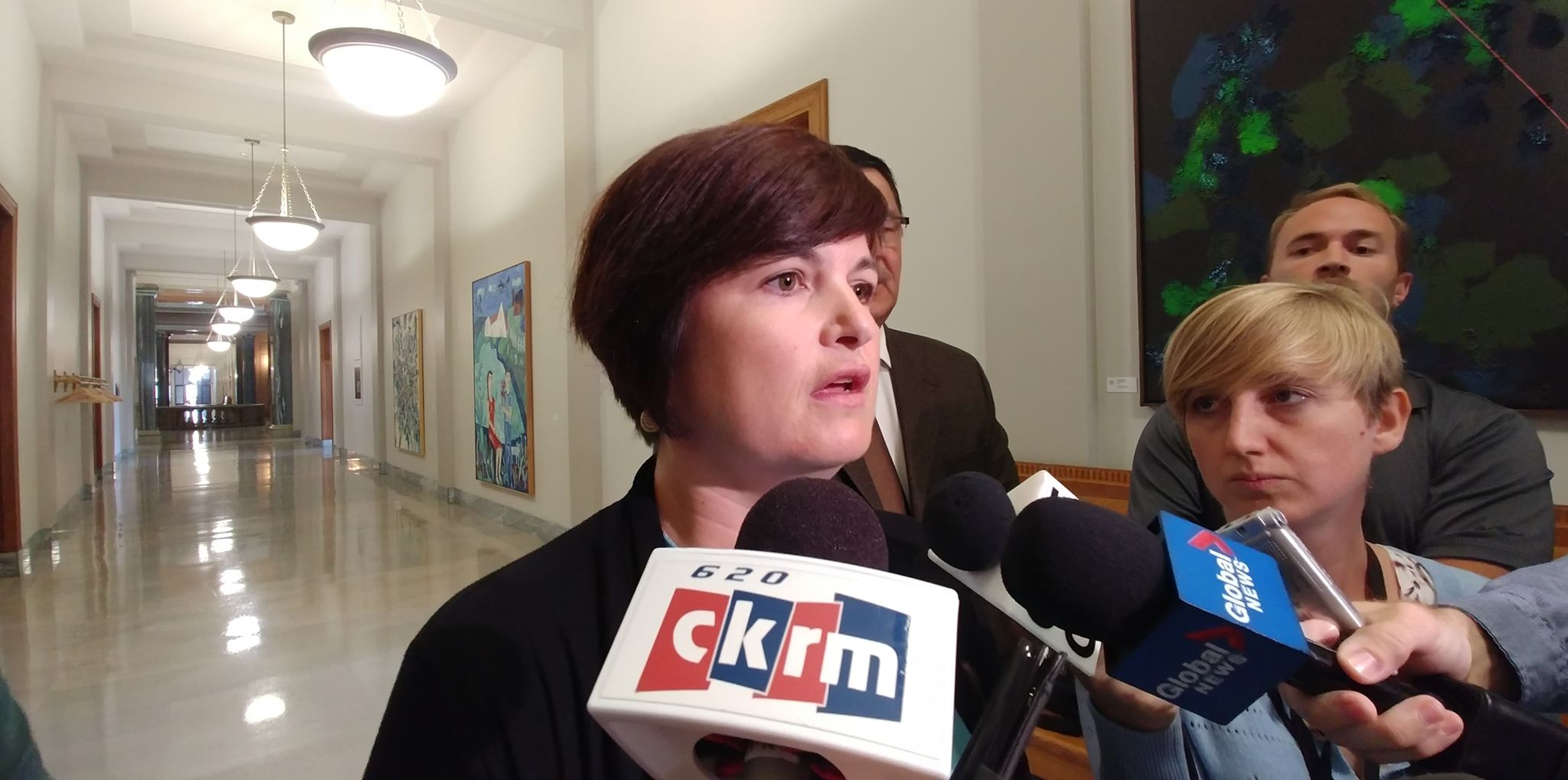 NDP calling on provincial government to improve foster care system