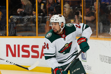 Regina native Matt Dumba signs big contract with Minnesota Wild
