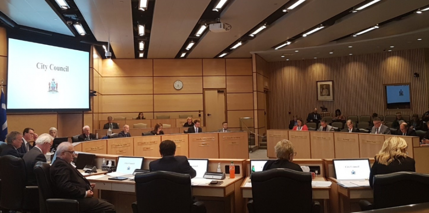 Projected $6.5 million surplus for City of Regina budget
