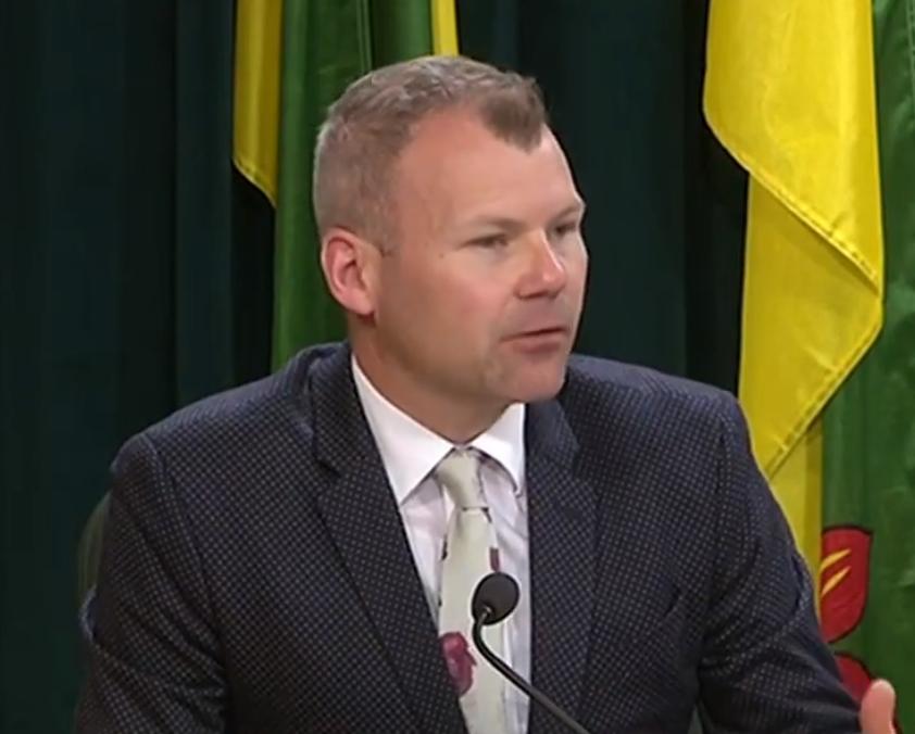 Saskatchewan growing Public Safety Services
