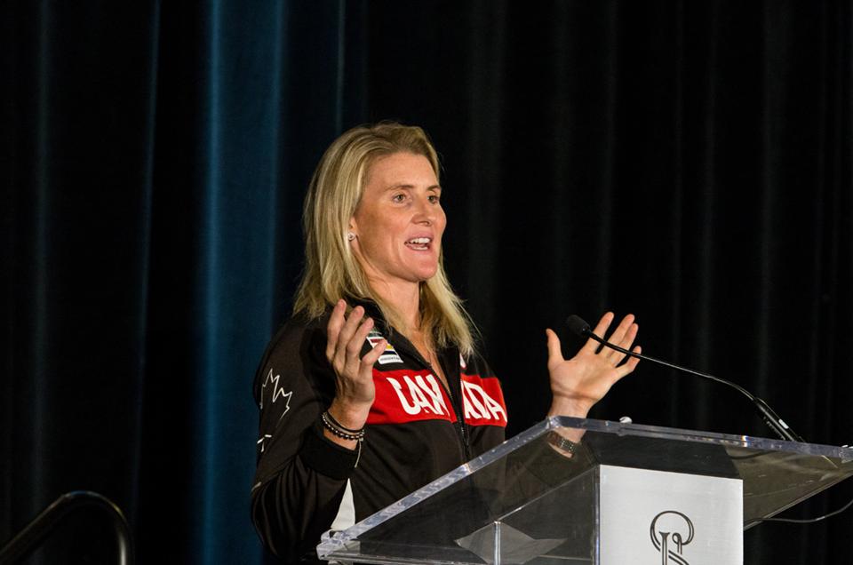 CP Women's Leadership Summit holds inaugural event in Regina