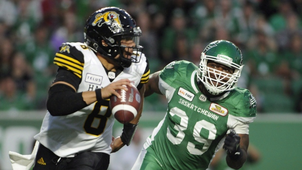 Riders' Hughes facing impaired driving charge