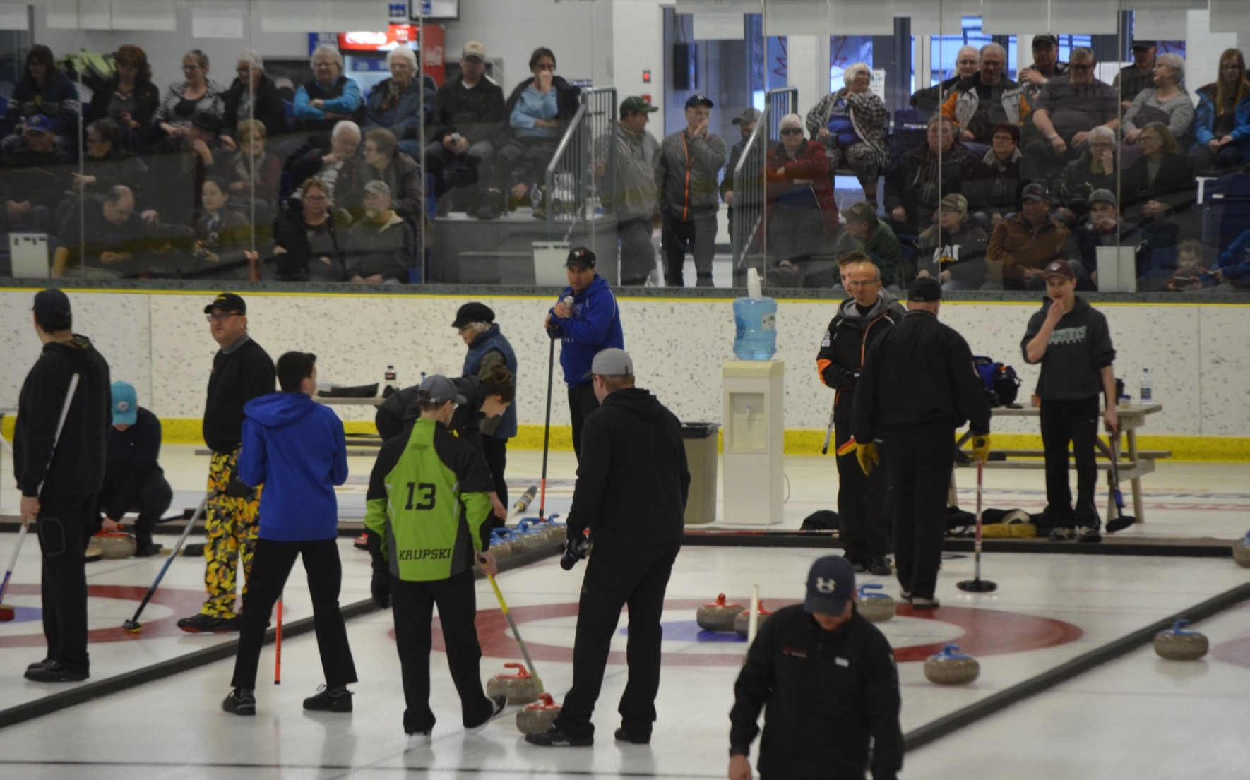 Whitewood needing volunteers for upcoming Tankard (audio)