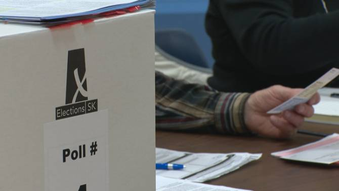 Election dates being changed in Saskatchewan; 2020 provincial election to go October 26