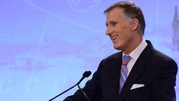 """""""The People's Party of Canada"""" announced by Maxime Bernier"""