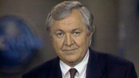 Veteran ABC News reporter and Regina native Barrie Dunsmore dies at 79