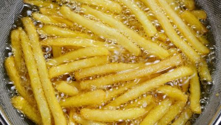 Canada's artificial trans fat ban takes effect