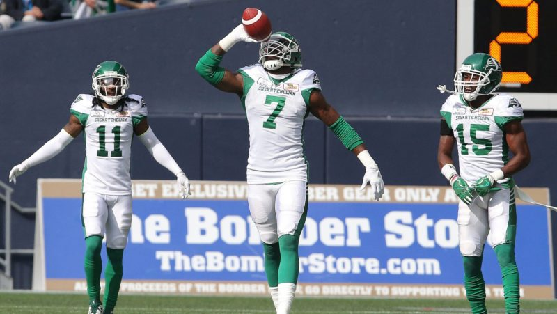 Plenty of picks at the Banjo Bowl as Riders extend win streak to four