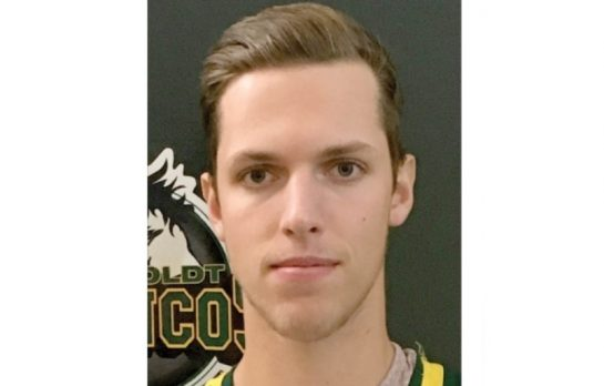 Former Humboldt Bronco Xavier Labelle joins Saskatoon Blades in off-ice position