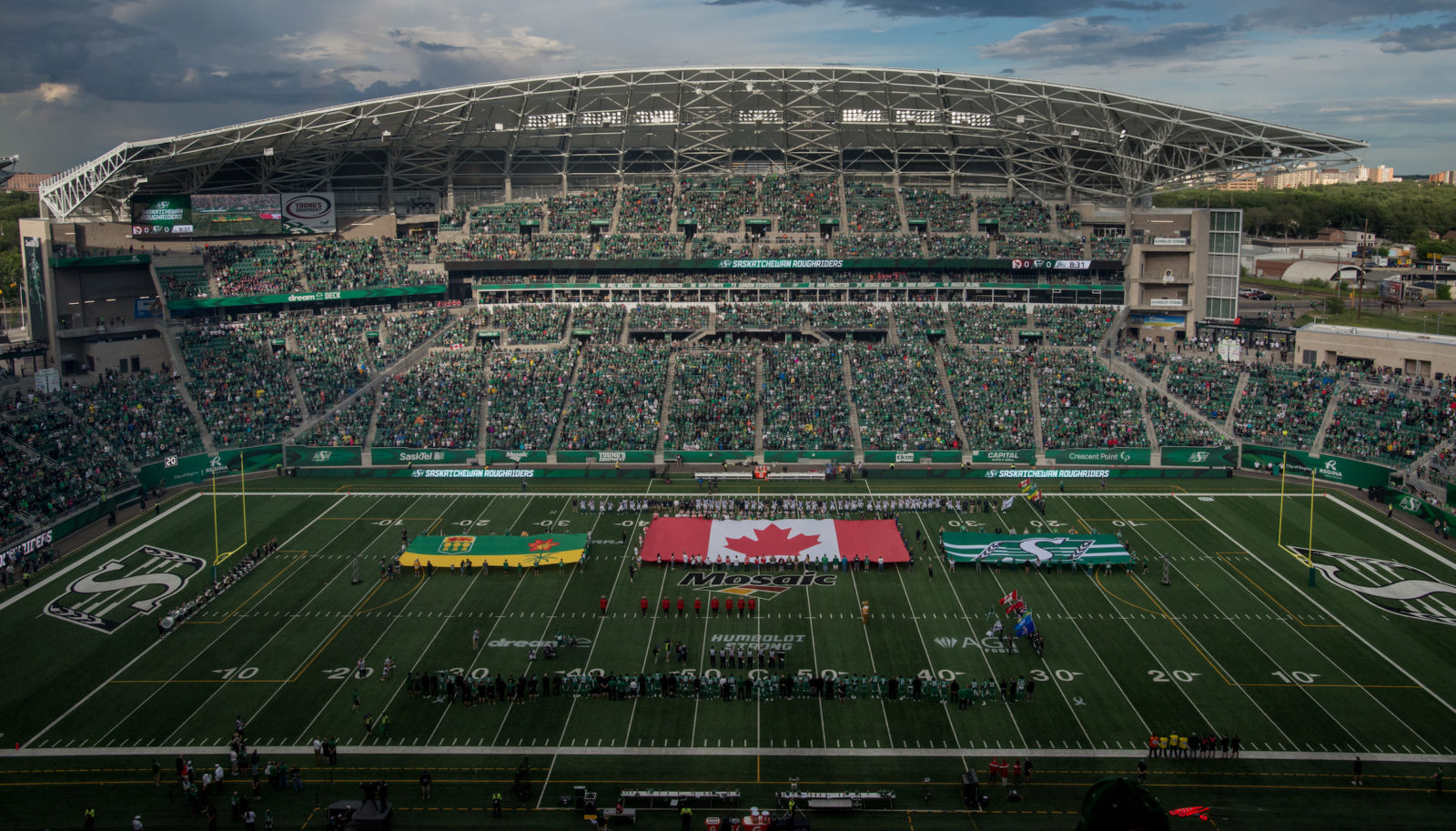 Rider fans being told by team not to wait when it comes to getting playoff tickets