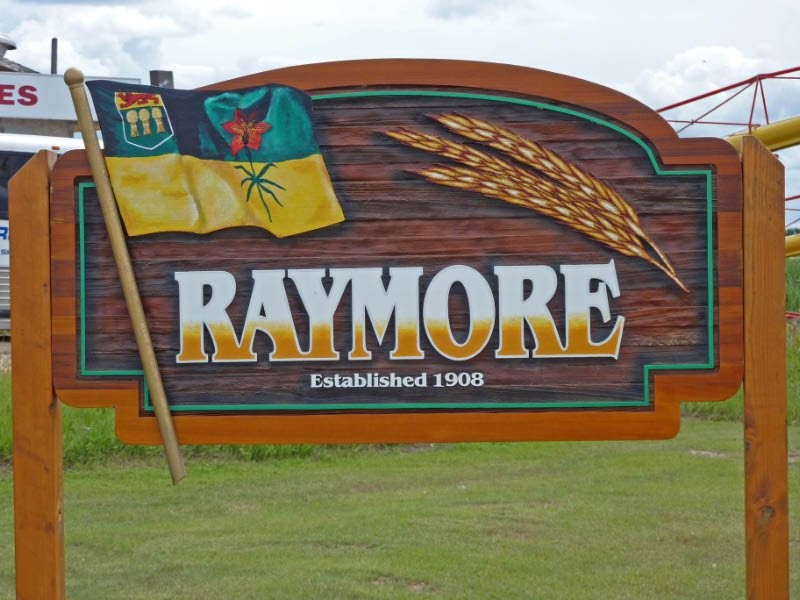 Raymore woman dies in house fire