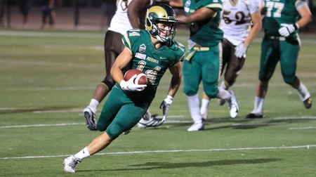 U of R Rams receiver Ryan Schienbein named Canada West's best of week