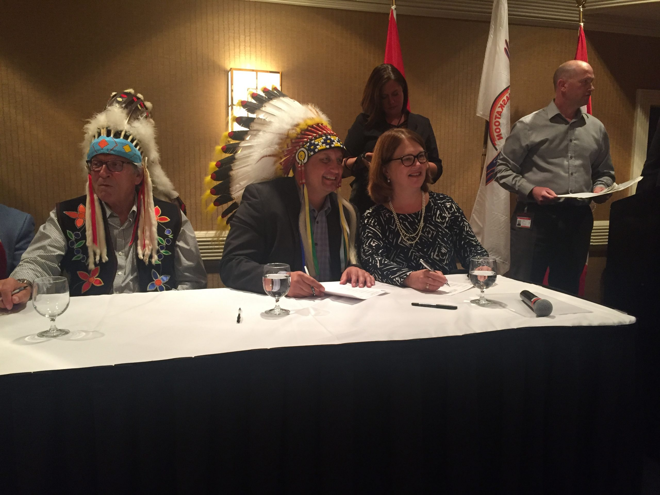 Federal Government Announces Millions of Dollars in Funding For Indigenous Issues