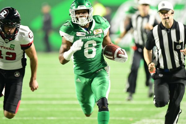 """Zach Collaros: """"I'd have booed us too""""; Riders win streak ends in ugly fashion"""