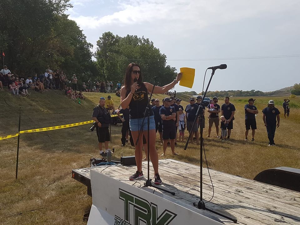 Duck Derby Tradition Continues in Lumsden